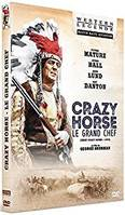 dvd / Chief Crazy Horse / Sherman, G / Victor Mat