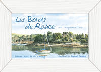 Les bords de Rance en aquarelles