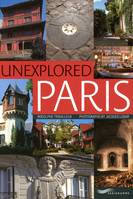 Unexplored Paris