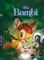 Bambi, DISNEY CINEMA N.E.