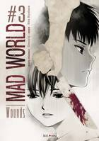 3, MAD WORLD T03