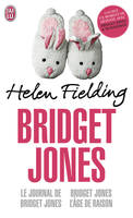 BRIDGET JONES - LE JOURNAL DE BRIDGET JONES - BRIDGET JONES : L'AGE DE RAISON