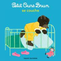 Petit Ours brun, 10, Le camping