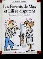 LES PARENTS DE MAX ET LILI SE DISPUTENT 26
