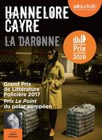La Daronne, Livre audio 1 CD MP3