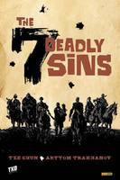 The Seven Deadly Sins (Comics)