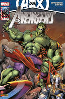 AVENGERS - 3° SERIE - N°006 - UNE NUIT A MADRIPOOR