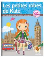 Minimiki - Les petites robes de Kate - Stickers