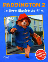 Le livre du film illustré Paddington