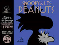 [Tome 12], 1973-1974, Snoopy & les Peanuts : integrale t12 (1973/1974)