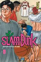 8, SLAM DUNK STAR EDITION - TOME 8