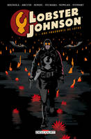 3, Lobster Johnson T03, Une fragrance de lotus