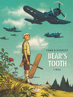 Dent d'ours - Tome 1 - 1. Max