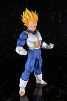 DRAGON BALL - FIGUARTS ZERO EX VEGETA SUPER SAYAN