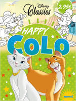 Disney Classics - Happy Colo (Aristochats)