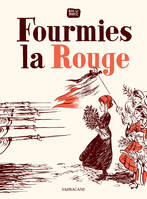 FOURMIES LA ROUGE