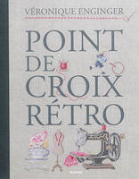 POINT DE CROIX RETRO