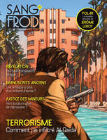 Revue Sang froid 11, Justice Investigation Polar