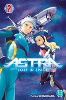 2, Astra - Lost in space T02