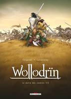 Wollodrin T01, Le matin des cendres 1/2