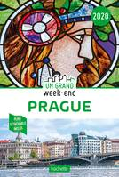 Guide Un Grand Week-End à Prague 2020