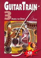 Guitar Train Vol. 3, 6-String