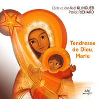 TENDRESSE DE DIEU MARIE - CD