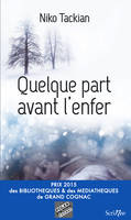 QUELQUE PART AVANT L'ENFER polar 2015