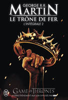 Game of thrones, L'invincible forteresse, l'intégrale, 2