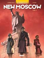 Uchronie(s), Tome 2, Uchronie[s] - New Moscow - Tome 02