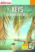Keys / de Miami à Key West : 2017