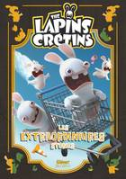 The Lapins crétins - Les extraordinaires stories - Tome 01