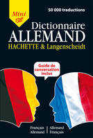Mini Top Dictionnaire Hachette & De Agostini Bilingue Italien