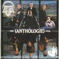 Anthologie 2Cd-91-04