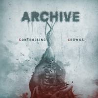 CONTROLLING CROWDS-CD  ARCHIVE