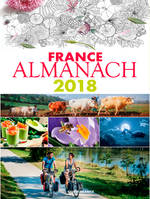 France almanach 2018