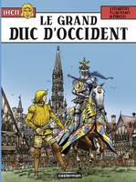 Jhen (Tome 12) - Le Grand duc d'Occident
