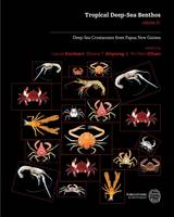 Résultats des campagnes MUSORSTOM, 31, Tropical deep-sea benthos, Deep-sea crustaceans from papua new guinea