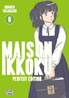 Maison Ikkoku - Perfect Edition T08