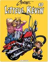Litteul Kévin, 10, Litteul Kevin - Tome 10 - Litteul Kevin 10 - Edition Collector