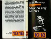 1, Mexico city blues