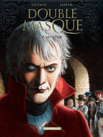 Double Masque - Tome 5 - Les coqs