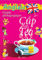 Cup of Tea CE2 - Guide pédagogique / Flashcards, Prof+Flashcards
