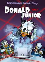 Donald Junior - Tome 01, -