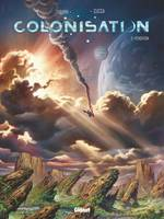 Colonisation - Tome 02, Perdition