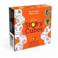 Rory's Story Cubes Original, Orange