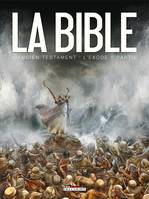 La Bible, 1re partie, Bible L'ancien testament L'exode T01, l'Ancien Testament