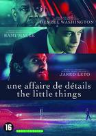 The Little Things - DVD (2021)