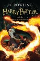 Harry Potter And The Half-Blood Prince (Rejacket)