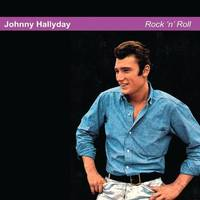 CD / Rock'n'roll Attitude / Johnny Hallyday